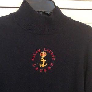 Vintage Ralph Lauren sweater small